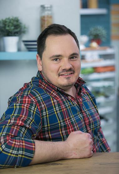 Chef a'la hal: pataky péter